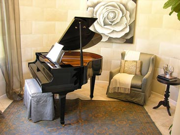 We Care for Your Musical Instrument